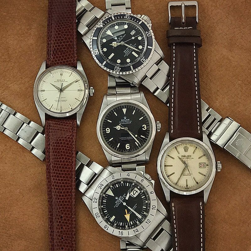 All watch offers